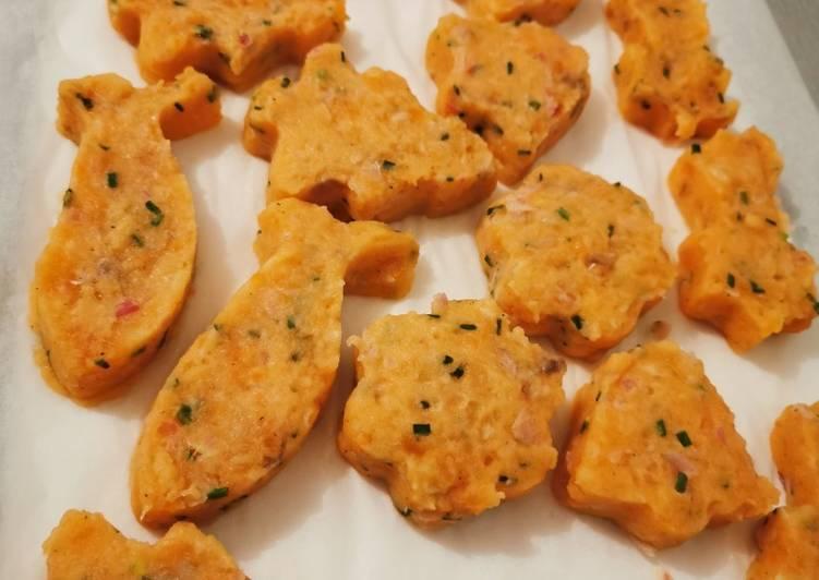 Recette Délicieux Tartare de saumon