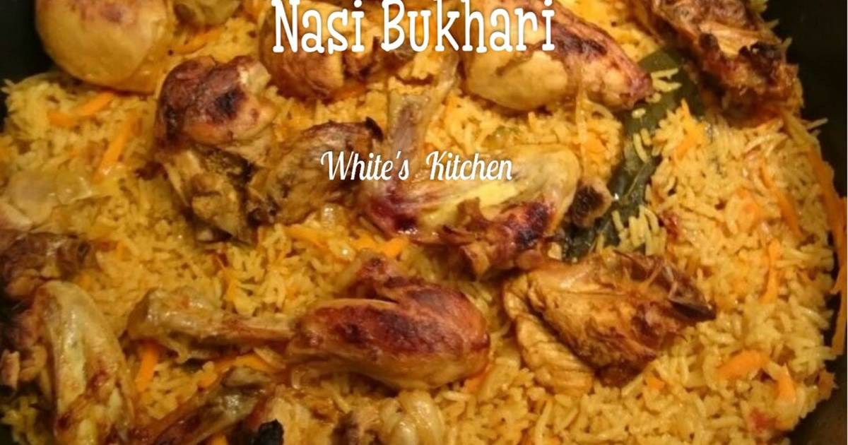 7 resep nasi bukhari enak dan sederhana - Cookpad