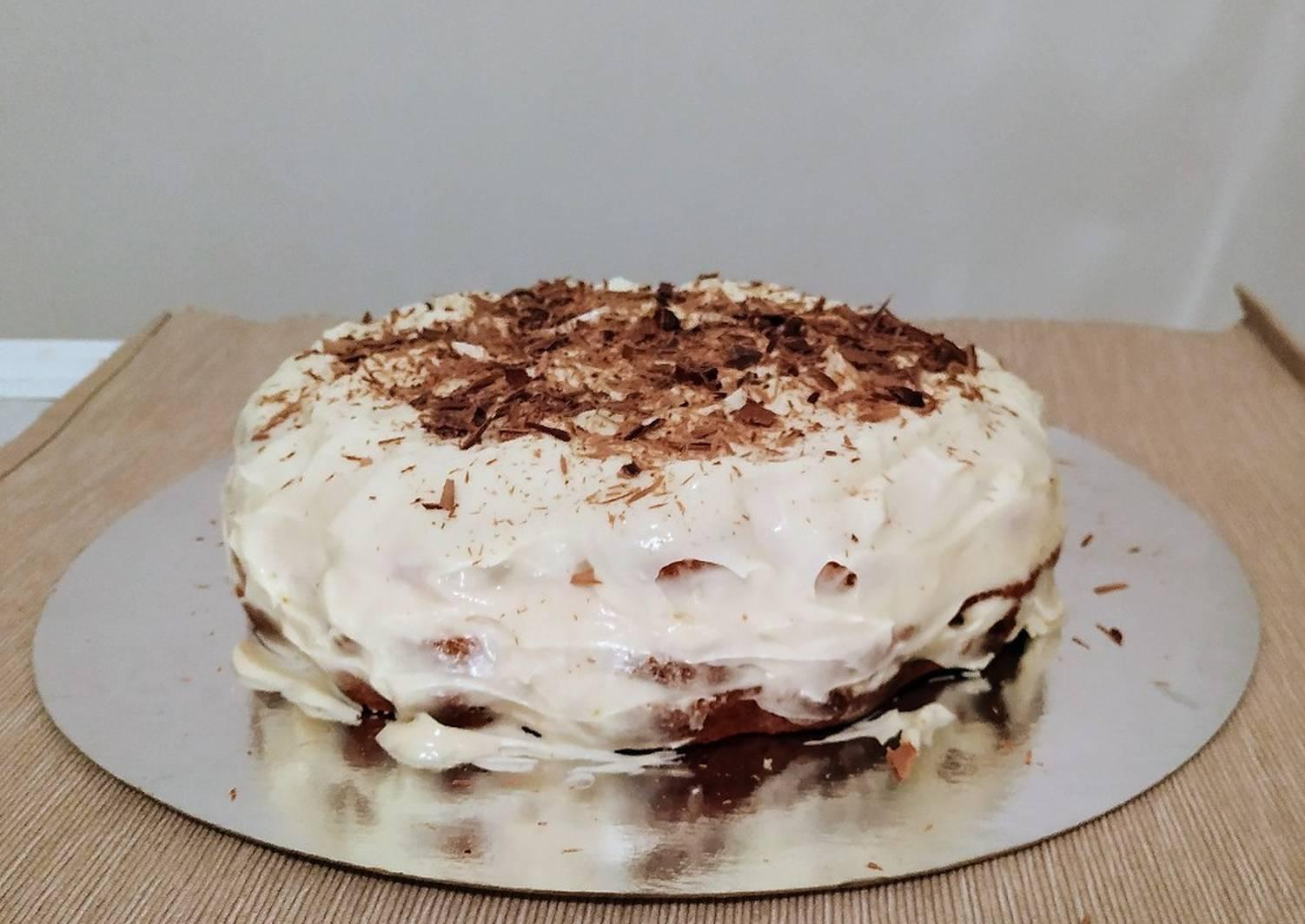 деревянного торт нила рецепт с фото простой рыбы путассу