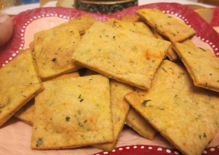 Healthy Diwali Treats : Baked Wholewheat Mathri, Heart Friendly Foods You Must Eat