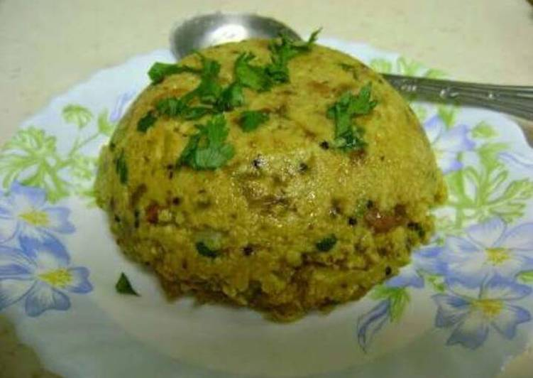 Oats upma, Some Foods That Are Good For Your Heart