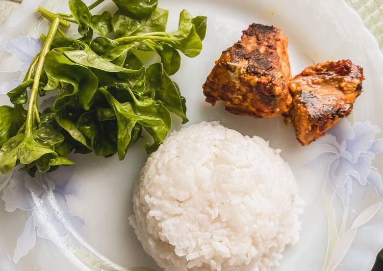 Ayam Panggang Rempah Kari - velavinkabakery.com