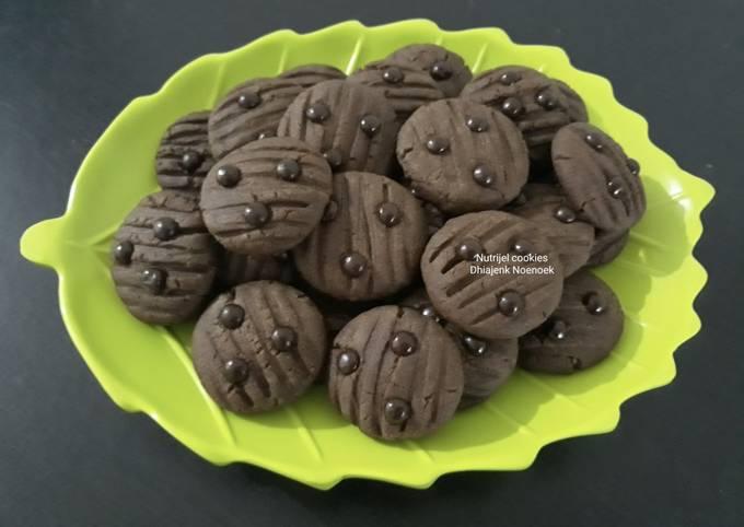 Cookies Nutrijel
