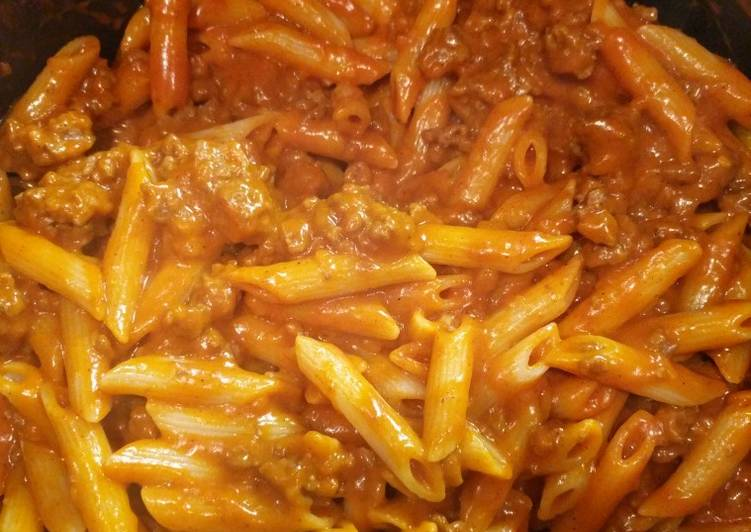 How to Cook Perfect Goulash