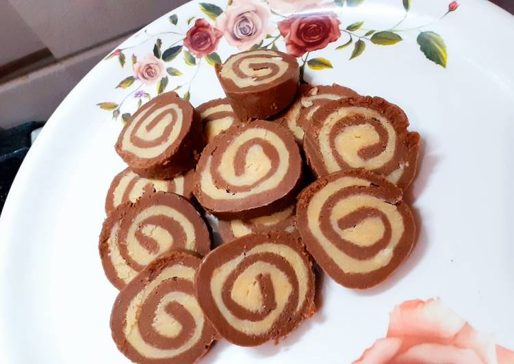 Your Health Can Be Affected By The Foods You Decide To Eat Chocolate Swiss Roll | Fire free, no oven, no cooker dessert