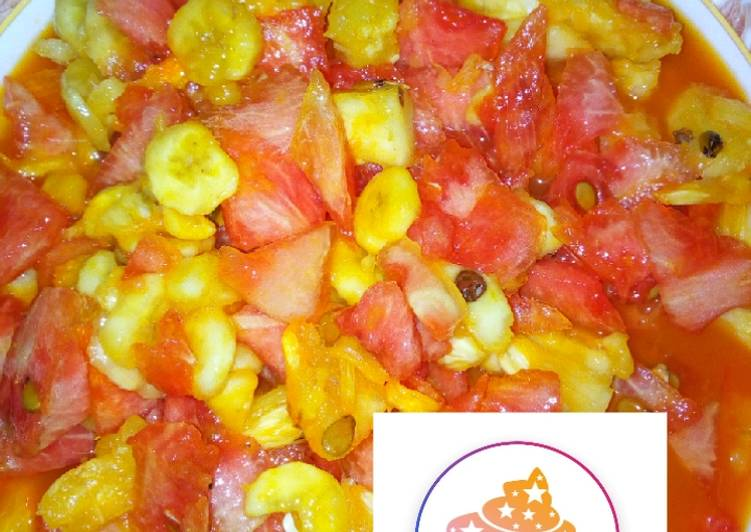 The Foods You Pick To Feed On Will Certainly Effect Your Health Fruit Salad