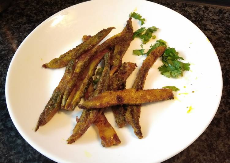 The Best Soft and Chewy Dinner Ideas Royal Karela fingers
