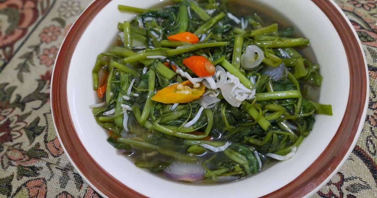 19 Resep Cah Kangkung Ricecooker Enak Dan Sederhana Ala Rumahan Cookpad