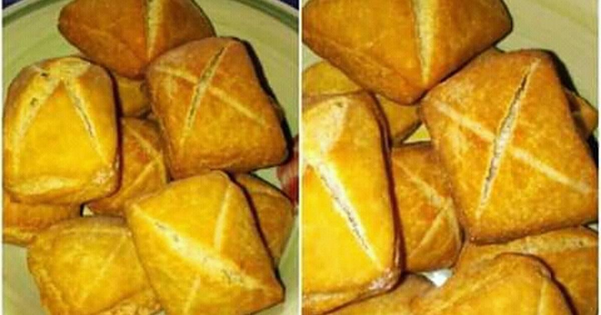 Kac Kac Somalian Doughnut Recipe By Blessing Okelezo Cookpad