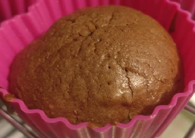 Moelleux au chocolat et chocobon