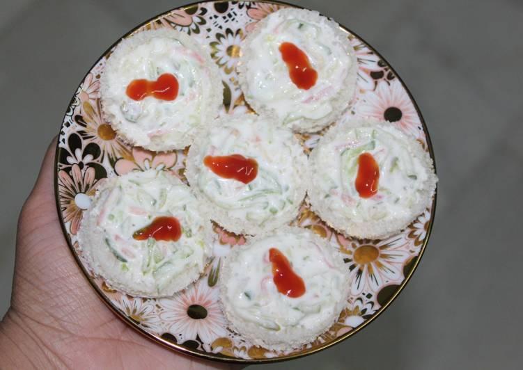 Mayo bites
