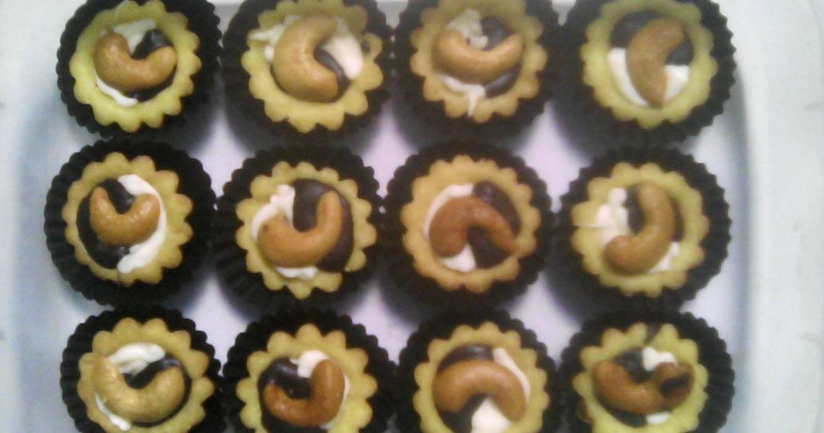 1106 Resep Coklat Kacang Mete Enak Dan Sederhana Cookpad