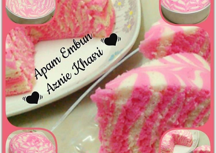 Apam Embun - resepipouler.com