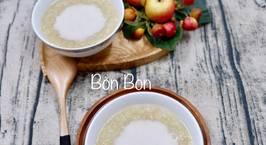 Hình ảnh món Chè Bắp Cốt Dừa