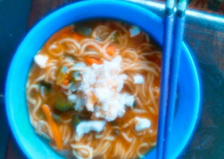 Vege Noodles