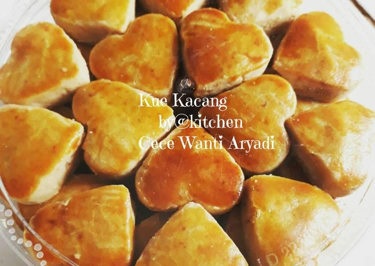 Resep 74 Kue Kacang 1 Kg Oleh Cece Wanti Cookpad