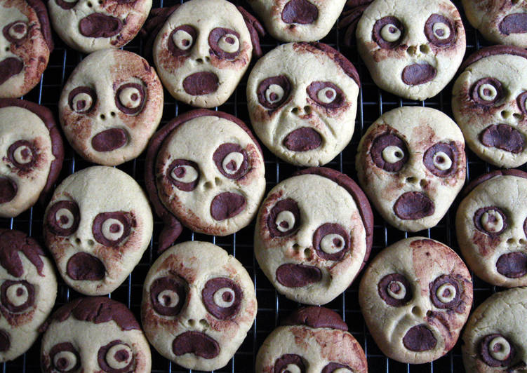 Recipe of Award-winning Zombie Cookies