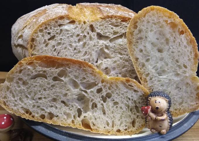 Der einfache Weg Um Schnell Gewinnende Trödel-Brot zuzubereiten