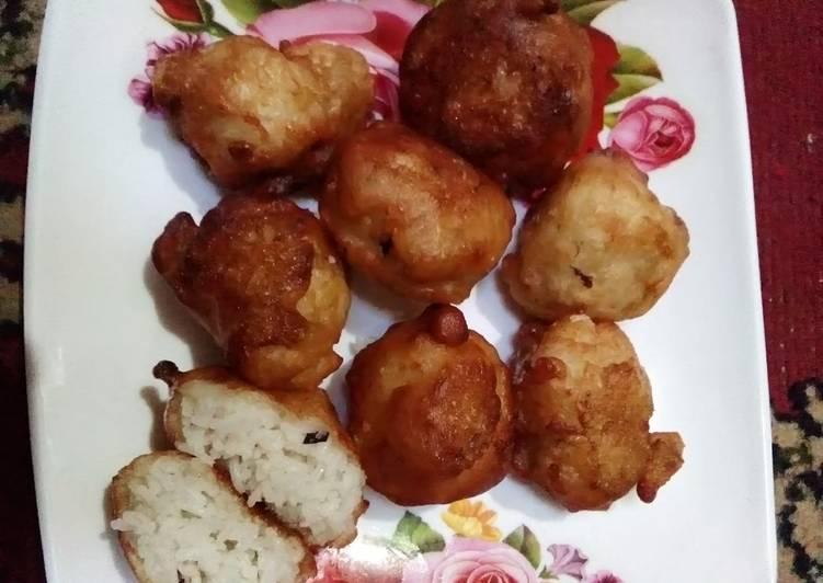 Recipe of Ultimate Chawal dessert recipe