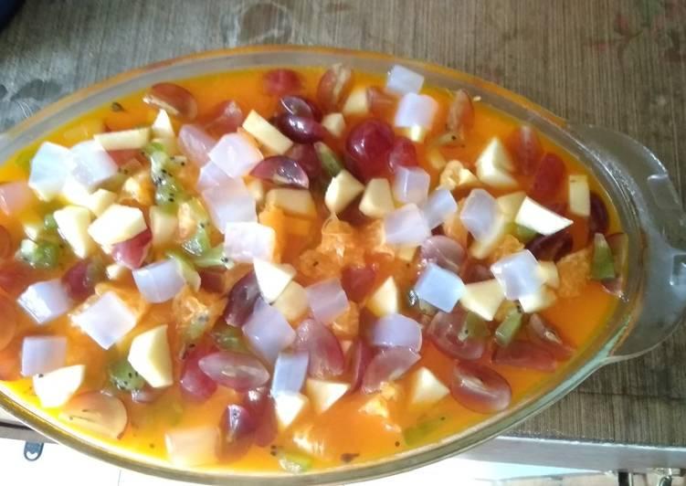 Pudding Tahu