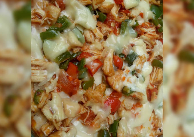 Easiest Way to Cook Perfect Chessy creamy Bread lasagna#eid recipe