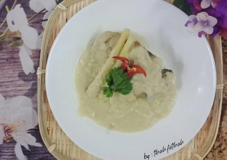 Ayam Percik Kelantan - velavinkabakery.com