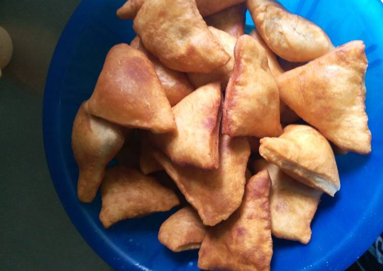 Top 100 Dinner Ideas Fall Mandazi anytime snack