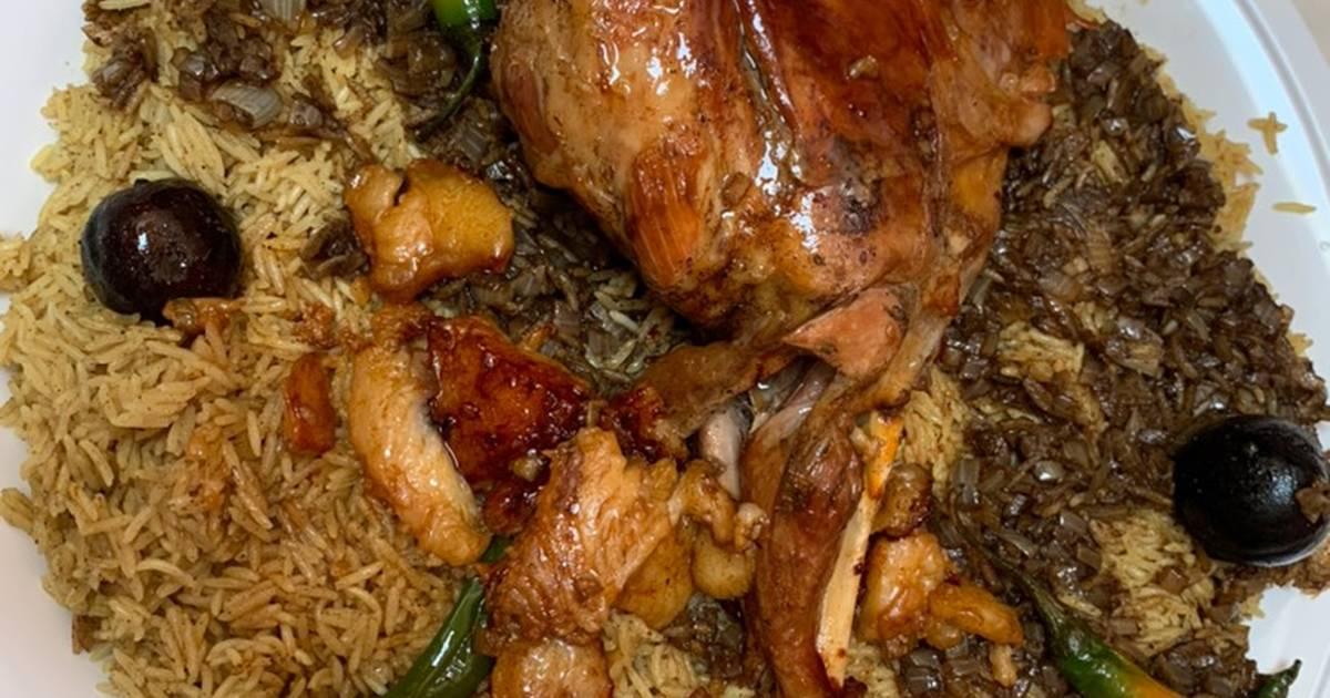 طريقة عمل كشنة الرز 155 وصفة كشنة الرز سهلة وسريعة كوكباد