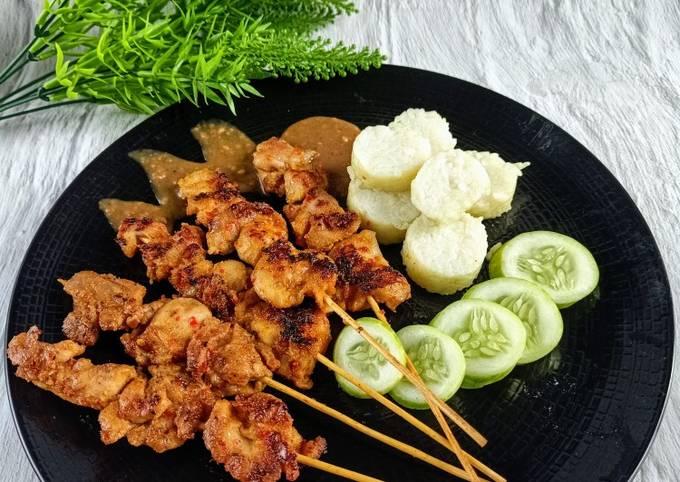 Sate Ayam Rembiga