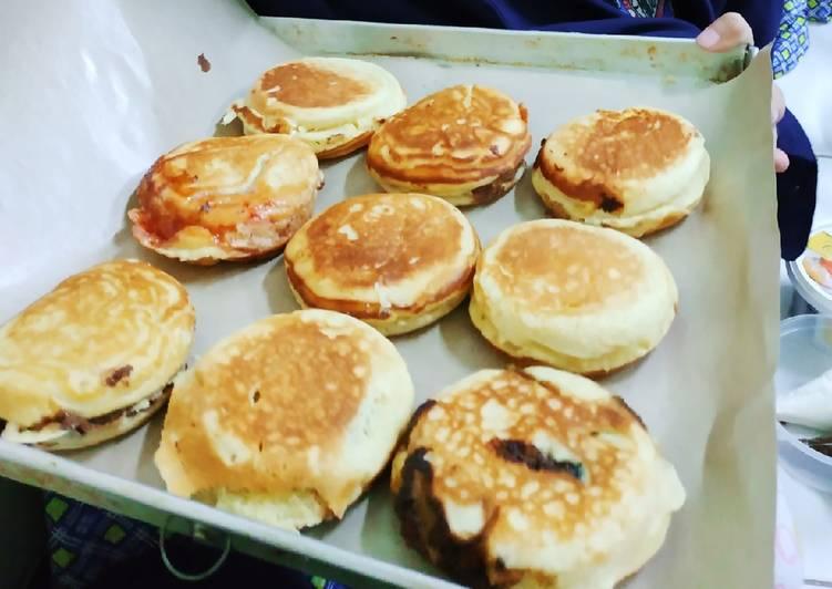 Kue Kamir Simpel - cookandrecipe.com