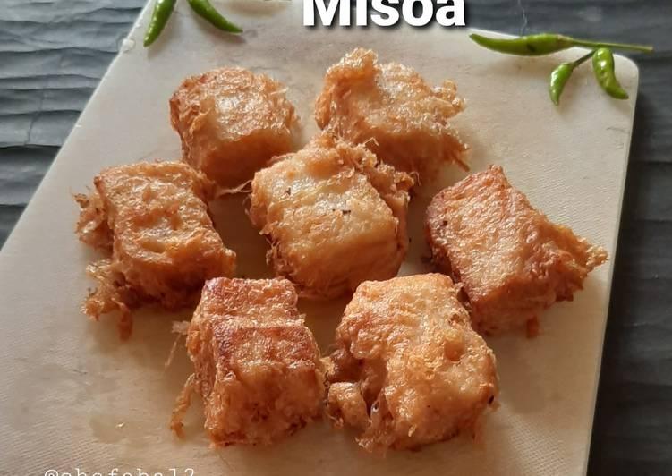 Misoa Sederhana