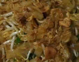 Kwetiaw beras goreng