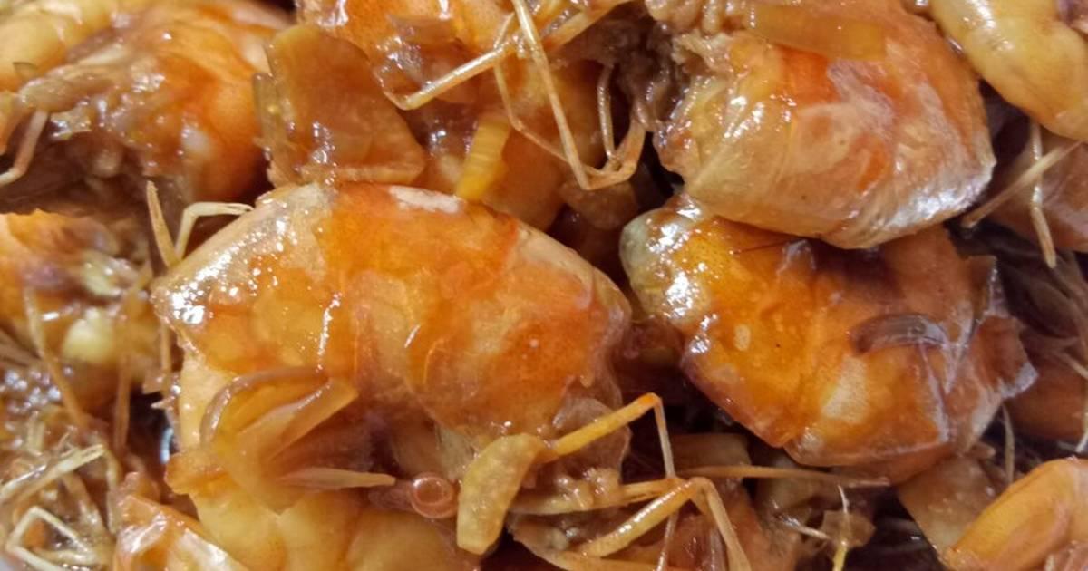 75 Resep Udang Saus Kecap Enak Dan Sederhana Ala Rumahan Cookpad