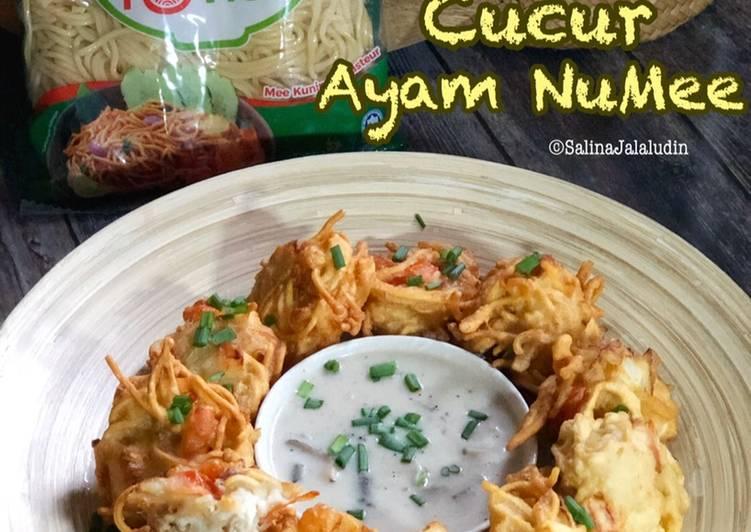 Cucur Ayam NuMee - velavinkabakery.com