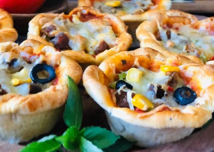 Whosayna's Popitz/Pizza Cuppies