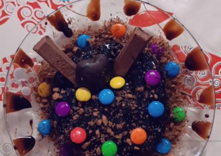 Recipe: Perfect Chocolate cake