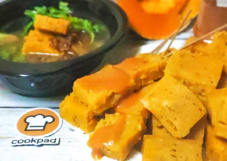 Pumpkin Chicken Cakes