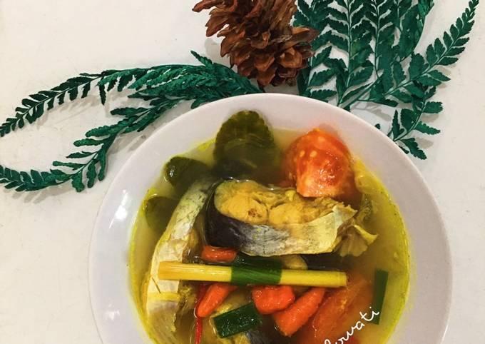 Resep Sup Ikan Patin Anti Gagal