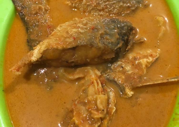 Resep Gulai Ikan Yang Simple Endes