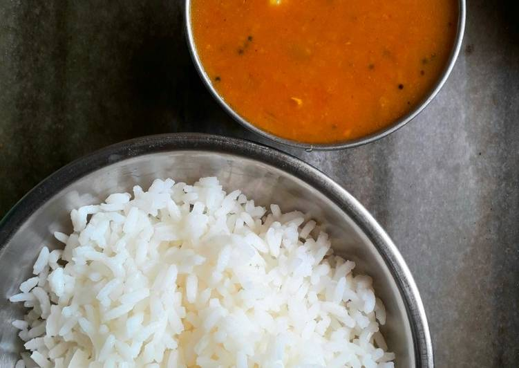 Wednesday Fresh Sambar Vegetarian Traditional