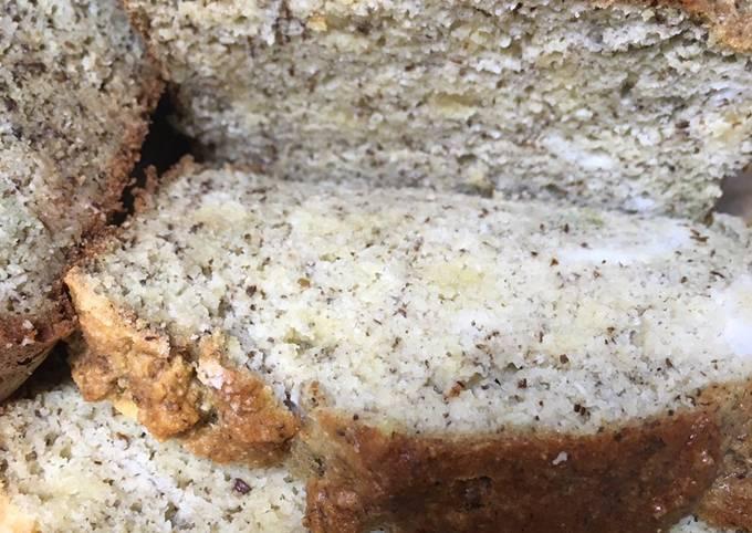 Recipe: Delicious Keto Friendly Quick Bread