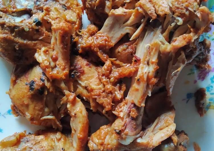 Ayam Bakar MakAnak