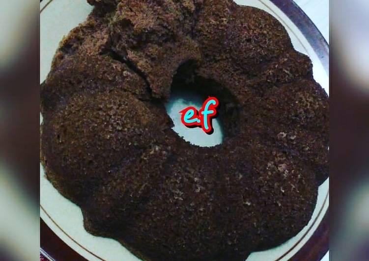 #debm #diet  Bolu kukus magicom coklat nutrijel 3sdm terigu - cookandrecipe.com