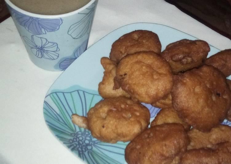 Recipe of Perfect Akara and Tamarind pap