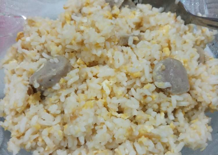 Nasi Goreng Hainam