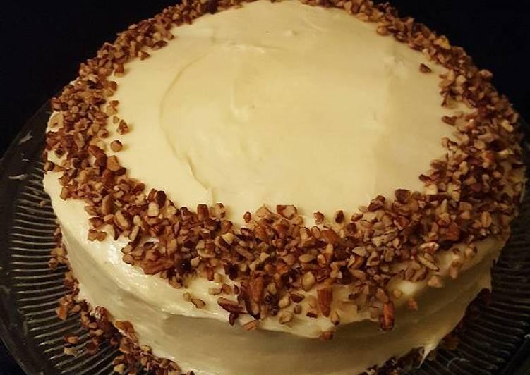 How to Make Tasty Red Velvet Cake