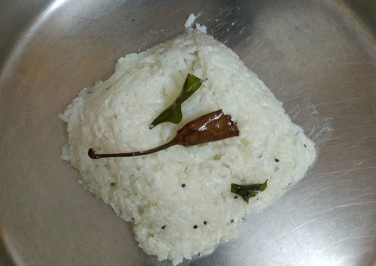 Recipe of Super Quick Homemade Curd Rice
