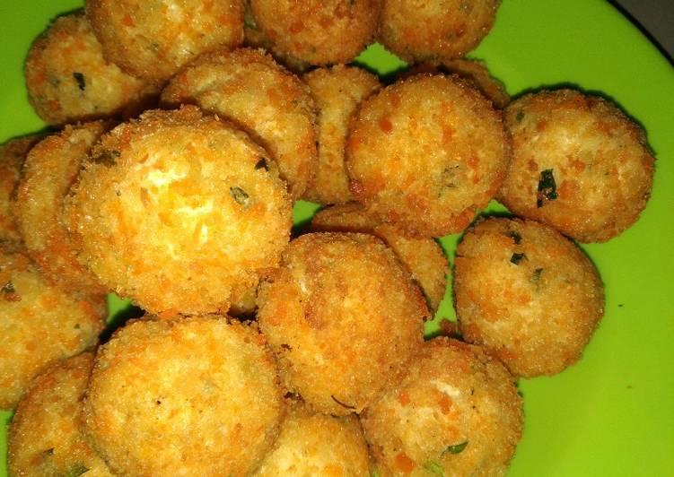 Recipe Delicious Bola Bola Tahu Life Style News