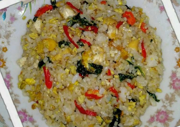 Resep Nasi goreng suka suka Favorit