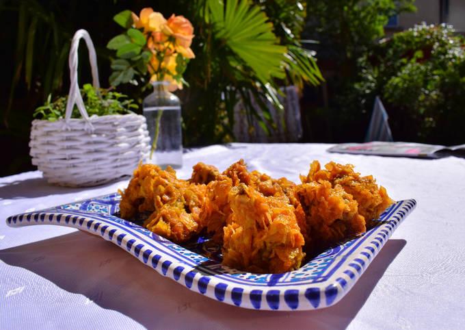 Vegan and gluten free chicken nuggets!